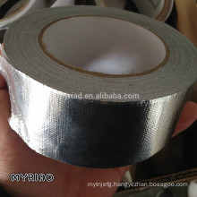 aluminium foil Heat-sealing tape, Reflective And Silver Roofing Material