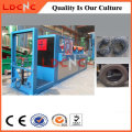 Fabricante de la máquina de la trituradora de neumáticos del camión de desecho