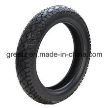 120/70-12 Cheap Chinese Motorcycles Tyre for Sale