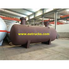 20000 Liters Bulk LPG Underground Vessels