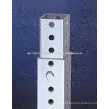 Perforated Square Pipe