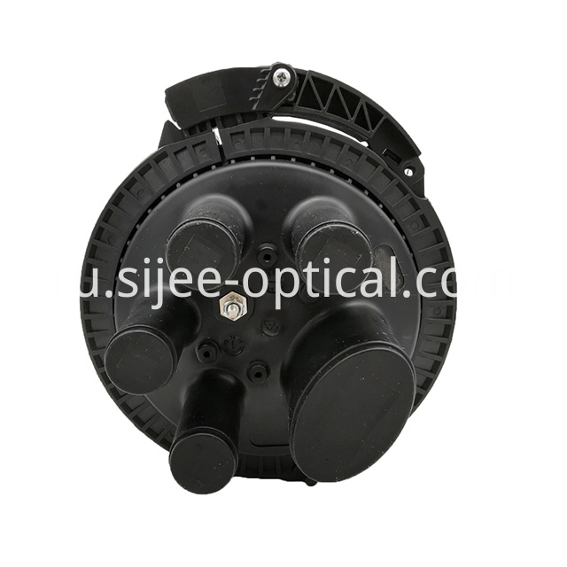 Fiber Optic Splice Closure Fosc