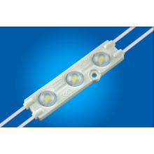 3 Chips LED Module with 155° Lens/ CE RoHS / LED Signage Lighting