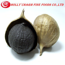 2016 hot best sell fermented black garlic 180g/bottle