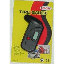 0-8.30 barra Digital medidor de presión de neumáticos