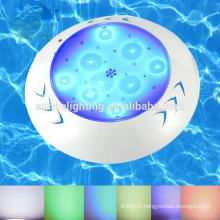 PAR56 LED Swimming Pool light for seawater Resin filled IP68 waterproof pool light CE UL