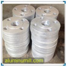 ASTM / ANSI Aluminium 6061 T6 Socket Weld Flanges