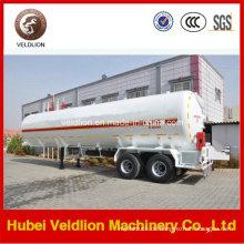 LPG Tank Truck Sattelanhänger / Propantankanhänger zu verkaufen
