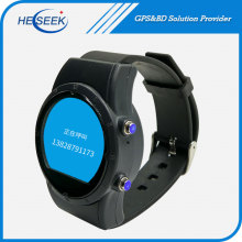Multisport GPS Golf Watch for Judicial Monitor