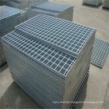 Galvanized 25X5mm 30X100 Spacing Bar Grating