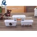 Mikrowelle benutzerdefinierte kleine Steinzeug Kuchen Backformen Keramik Backform