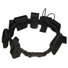 SECURITY POLICE MODULAR EQUIPMENT SYSTEM DUTY BELT NEW!