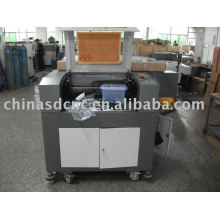 Exporting to Germany laser engraving machine JK-6040