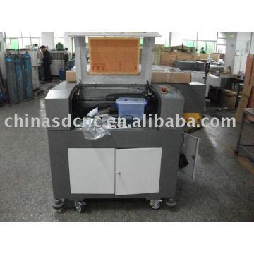 Exportando para máquina de gravura do laser Alemanha JK-6040