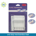 Health care dental floss pick