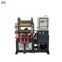 Silicone oil pressing making machine for bracelet wristband