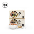 Concentrated vegetalbes chinese natural soup for kids