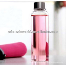 Best Selling Product Clear Water Bottle Wholesale