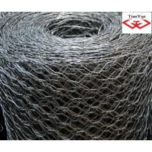 Hexagonal Wire Mesh Different Twist