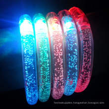 bulk wholesale acrylic led bracelets