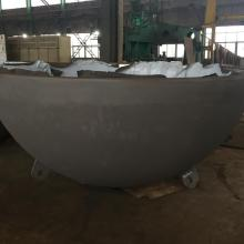 New Product for Clad Plate Dished Hemispherical Head Clad material Hemispherical heads export to Singapore Manufacturers