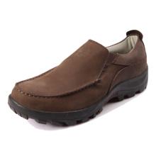 Barato novo estilo desportivo salto alto sapatos homens Índia