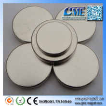 Material Used in Permanent Magnet Material Used for Permanent Magnet
