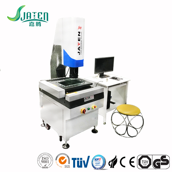 Auto-Operation Video Measuring System Optical Instrument