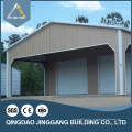 Prefab Industrial Steel Structure Quick Build Houses