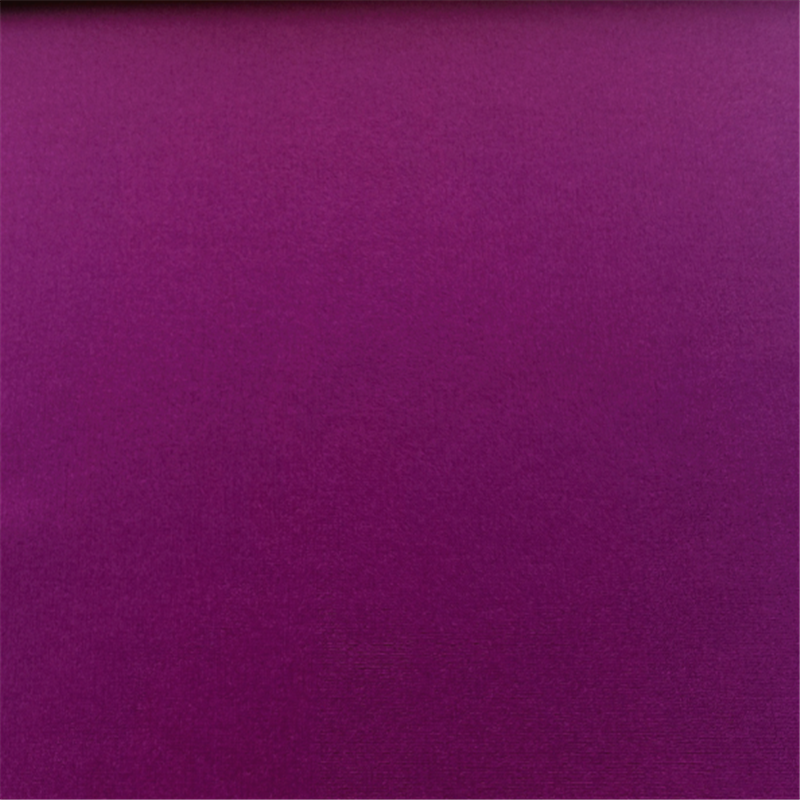 Blackout Polyester Spandex Fabric