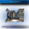 Sistema de limpeza farmacêutico de aço inoxidável CIP