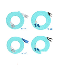 Best Quality for Multimode Patch Cord FO Multimode SC Patch Cord export to Netherlands Suppliers