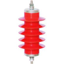 Prendedor de impulso 10kV polimérico para distribuição