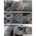 Malha de arame de aço inoxidável ultra fino para filtro