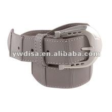 Nuevo cinturón de cuero genuino para las mujeres