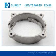 Corps de la pompe hydraulique Assemblage haute précision Profilé en aluminium Partie moulée sous pression