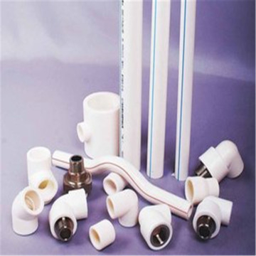Tube en plastique PPR Pipe PPR