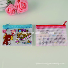 Promotional cute cartoon mini coin purse