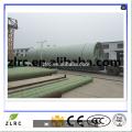 Стеклопластик/стеклопластик высокого коррозионно-стойкие трубы для воды или масла