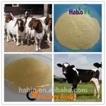 Ruminat Composé Enzymes Bovins / Vache additif alimentaire