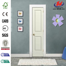 Solid Core Primed Molded Interior Door Slab