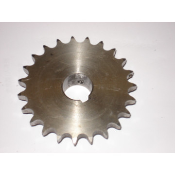 Stainless Steel Sprockets (Stainless Steel 430)