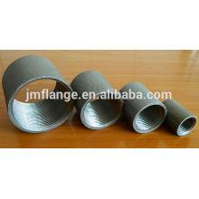 "1/4 ""-24"" estándar europeo galvanizado Enchufe de acero unido"