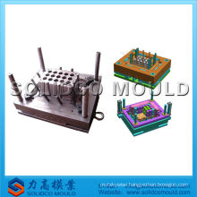 plastic tube mould