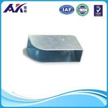 Soporte Metal sujetadores no estándar modificado para requisitos particulares