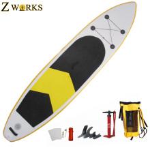 Hochwertiger Colorfol heißer Verkauf Longboard Surfbrett