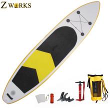 Haute qualité Colorfol Hotboard Surfboard