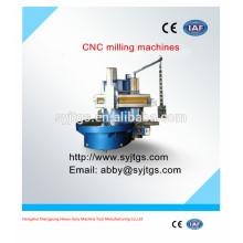 Gebrauchte CNC Fräsmaschinen Preis zu verkaufen