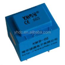 1:1:1 thyristors trigger transformer pulse transformer