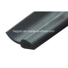 H-Form EPDM-Gummidichtungsstreifen